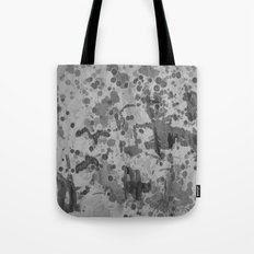 My Ink op 3 Tote Bag