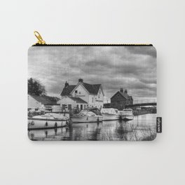 Crown and Anchor Carry-All Pouch