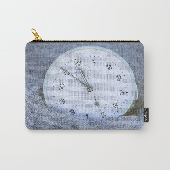 Five to Twelve Carry-All Pouch