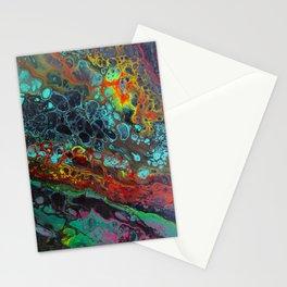 Lucidity I Stationery Cards