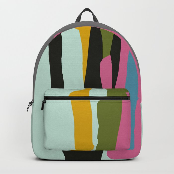Crowd Backpack