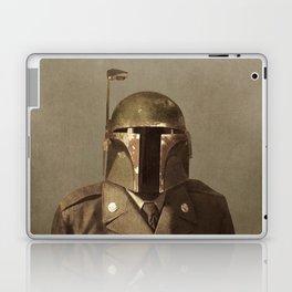 General Fettson Laptop & iPad Skin
