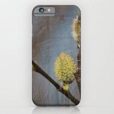 Spring Buds iPhone 6s Slim Case