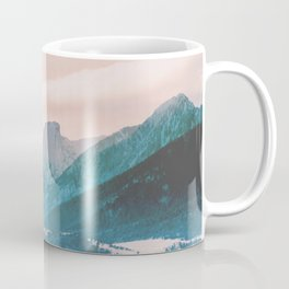 Keep Your Face to the Sun Coffee Mug
