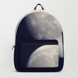 The Moon Backpack