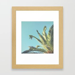 Summer Time II Framed Art Print