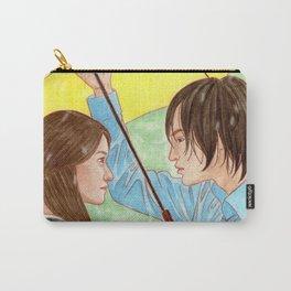 Love Rain Carry-All Pouch