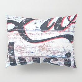 Live Music Pillow Sham