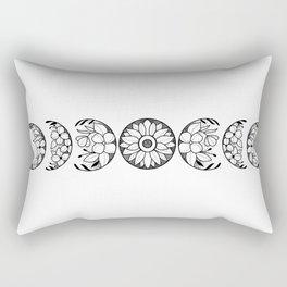 MAGIC MOON Rectangular Pillow