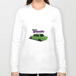 Doctor Banner Long Sleeve T-shirt