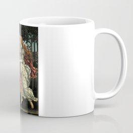 La Pancia di Venere (The Belly of Venus) Coffee Mug