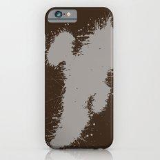 Splatter Firefly iPhone 6 Slim Case