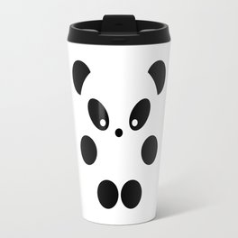 Little panda #society6 #decor #buyart #artprint Travel Mug