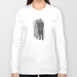 Monochrome Rumbelle Long Sleeve T-shirt
