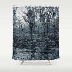 riverside Shower Curtain
