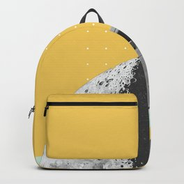 Riding In Cars Backpack