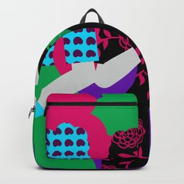 Blaire and Claire Backpack