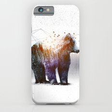 A Wilderness Within / Bear iPhone 6s Slim Case