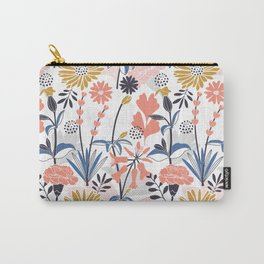 Mama Rosa Garden Carry-All Pouch