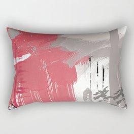 Likeness Rectangular Pillow