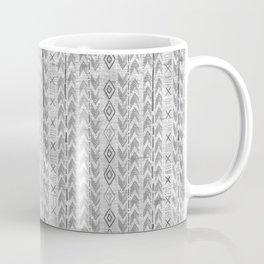 Black African weave Coffee Mug