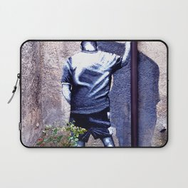 In the corner Laptop Sleeve