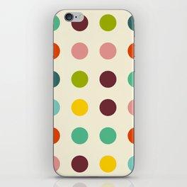Abhcan iPhone Skin