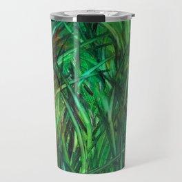 This Grass is Greener Travel Mug