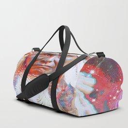 Crazy Horse Duffle Bag