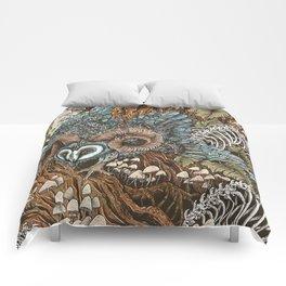 Bone Picker Comforters