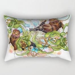 Kelp Forest Rectangular Pillow