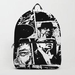 When Morricone Meets Leone Backpack