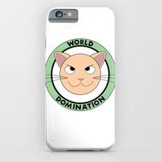 World Domination III Slim Case iPhone 6s