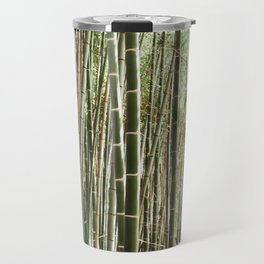 In The Bamboo Forest Travel Mug