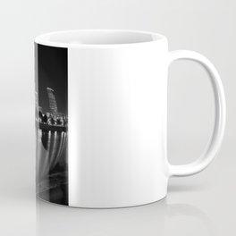 living in a fish bowl Coffee Mug