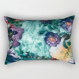 Dream garden Rectangular Pillow