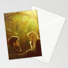 Nice To Meet You Stationery Cards