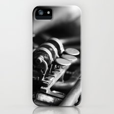 Trumpet iPhone (5, 5s) Slim Case