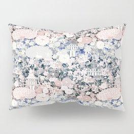 Japanese teahouse Pillow Sham