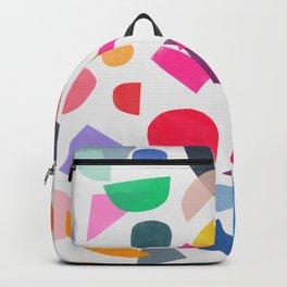 colored toys 2 v Backpack