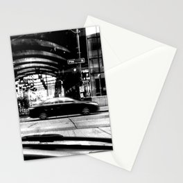 Pike St. Seattle Stationery Cards