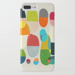 Jagged little pills iPhone Case