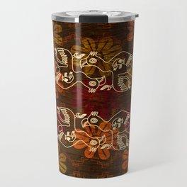 Paracas III Travel Mug