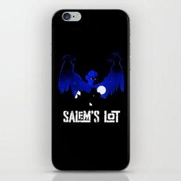 Salem´s Lot - Stephen King iPhone Skin