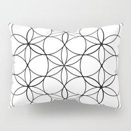 Flower of life Pillow Sham