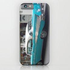 Vintage Cars Slim Case iPhone 6s