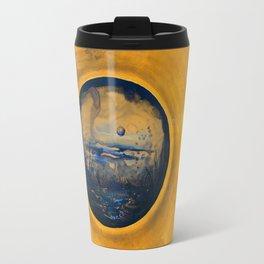 Somewhere in the Sun Travel Mug