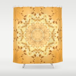 Kaleidoskop Shower Curtain