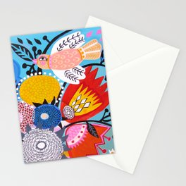 Corazon Magico Stationery Cards