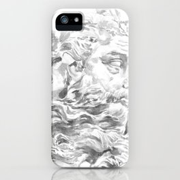 The Olympian iPhone Case